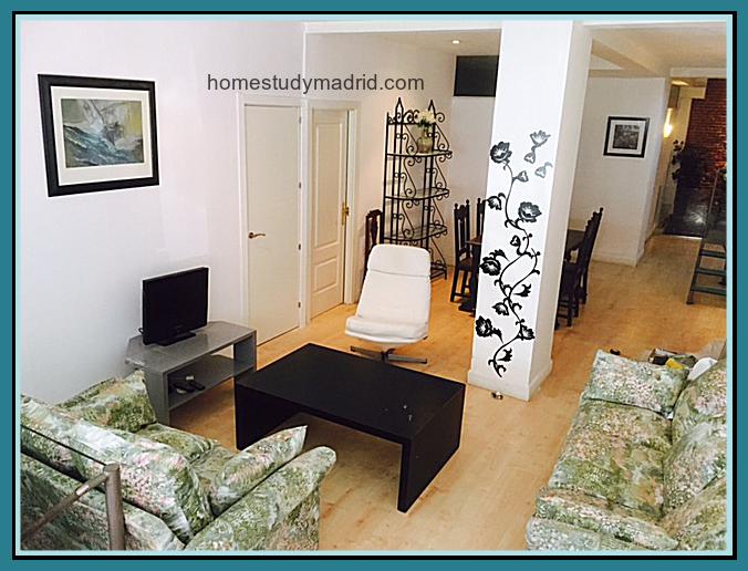 Alojamiento para estudiantes en madrid alojamientos housing in madrid - Pisos estudiantes madrid baratos ...