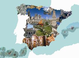 excursions from Madrid