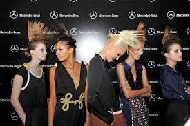 semana de la moda en Madrid